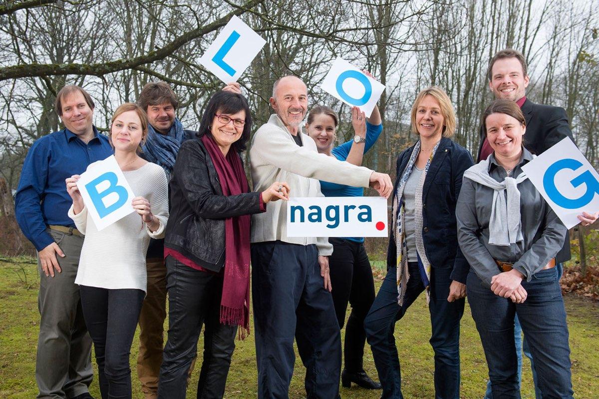 Redaktionsteam Nagra Blog