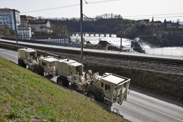 Seismik Rheinfall 2