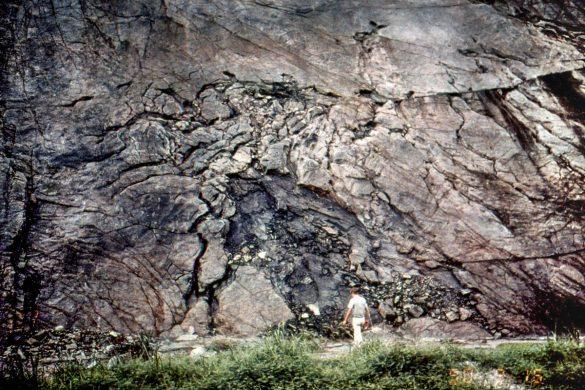 Oklo Gabun Naturraktor