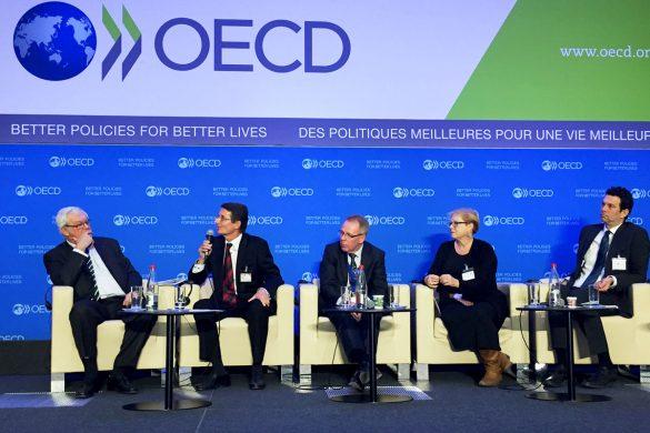 ICGR Podium 2016 Paris