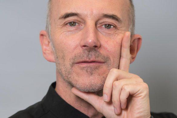 Heinz Sager Ressortleiter Eventik (Foto: Maria Schmid)